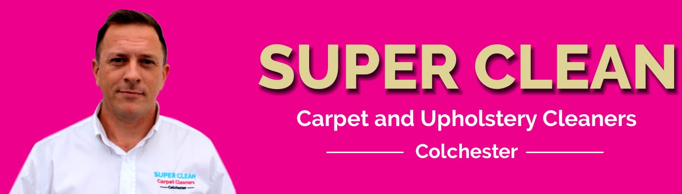 Carpet Cleaners in Colchester about us page header