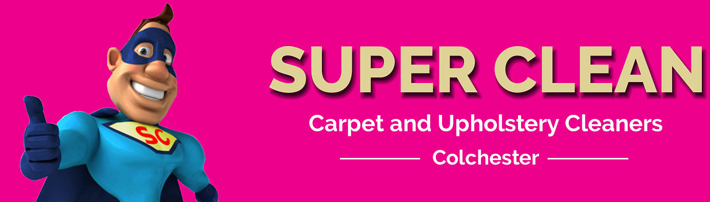 Carpet Cleaners in Colchester Home Page Header