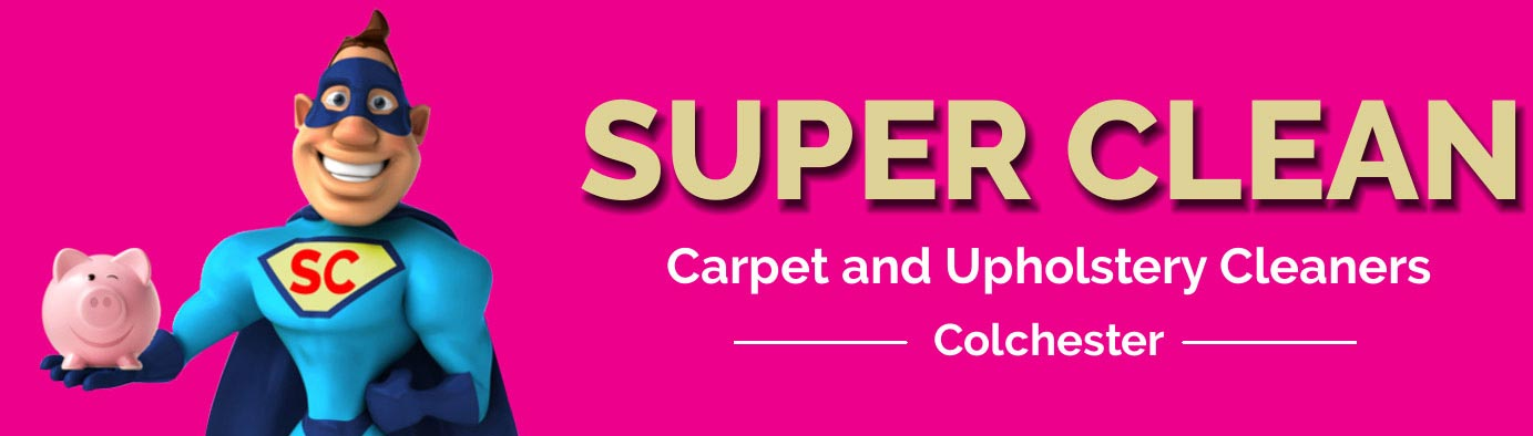Carpet Cleaning in Colchester prices and deals Page Header