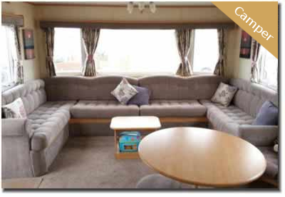 Caravan Upholstery Cleaning Colchester