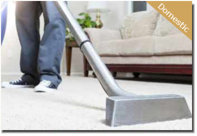 Domestic Carpet Cleaning Colchester